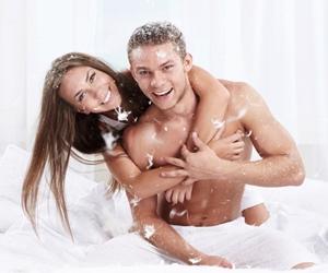 Kaitan Warna dan Seks