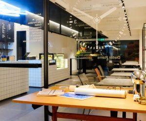 Kafe Kopi Paling Menarik Untuk Lepak Hujung Minggu
