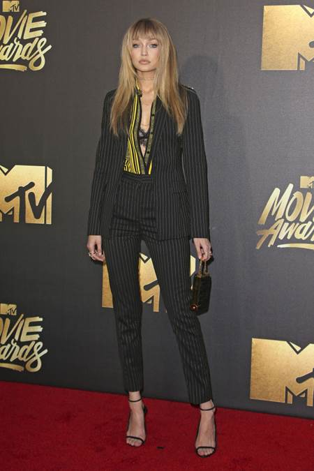 25th Annual MTV Movie Awards