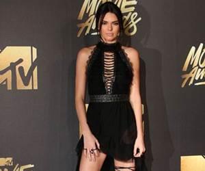 Gambar Stail Selebriti Di MTV Movie Awards 2016