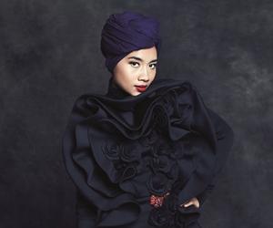 Yuna Terpilih Untuk Menyanyikan Lagu Untuk Sukan Olimpik Rio 2016