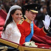 Ulang Tahun Perkahwinan Putera William dan Kate Middleton Yang Ke-5