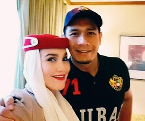 Fahrin Ahmad Mahu Isteri Berehat Ketika Hamil