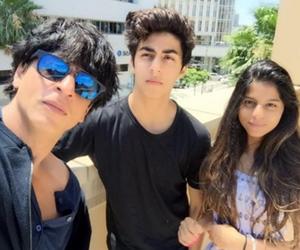 Anak Shah Rukh Khan Bakal Ikut Jejak Bapanya?