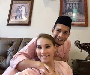 Fahrin Ahmad Bakal Bergelar Bapa