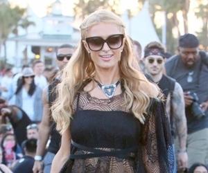 Stail Selebriti Paling Seksi Di Coachella 2016