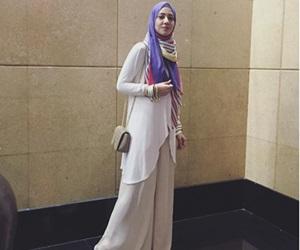 Fathia Latiff Bakal Terbang Ke Mekah Untuk Penggambaran Bersama Noor Kumalasari
