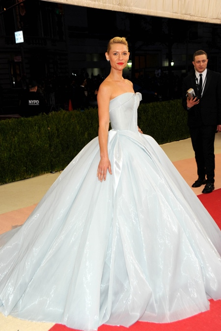 Manus X Machina-Fashion in an Age of Technology Costume Institute Gala at the Metropolitan Museum Of Art