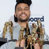 The Weeknd Menang Besar di Billboard Music Awards 2016
