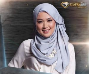 Peserta Dari Kelantan, Fatin Nuraisya Juara Clever Girl Edisi Pertama