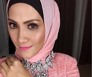 Rahsia Cantik Sherry Ibrahim