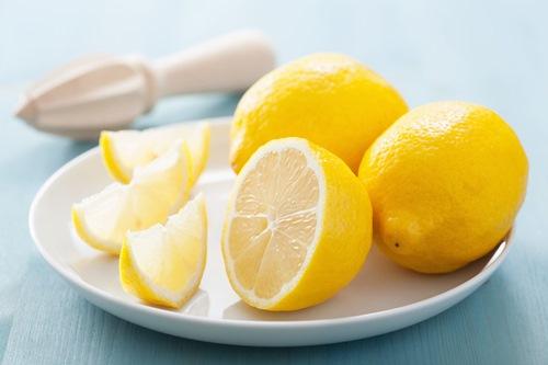 eh cara hilangkan parut lemon