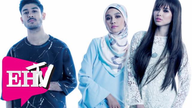 EH! Ketupat Challenge Bersama Harris Baba, Ana Abu dan Ain Edruce