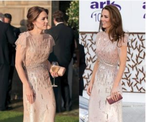 EH! kate middleton style