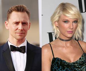 Tom Hiddleston Kekasih Baru Taylor Swift