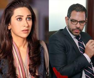 Berita Bollywood: Karisma Kapoor Sah Bercerai