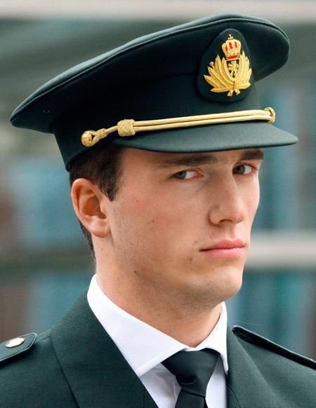 prince amedeo