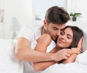 Lima Kebaikan Hubungan Intim