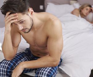 Mengapa Lelaki Tolak Seks?