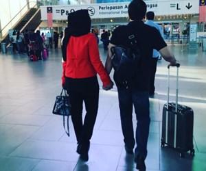 Dato' Siti dan Datuk K Bercuti Sambut Ulang Tahun Perkahwinan Ke-10