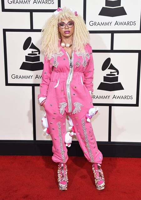 Dencia-Red-Carpet-Grammy-2016-outfit-billboard-1250