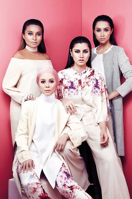 EH! x FashionValet