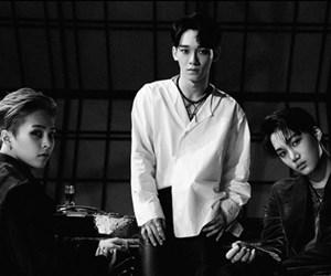 Video Belakang Tabir Penggambaran Album Ke-3 EXO