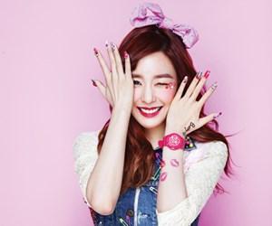 Tiffany Girls' Generation Takkan Muncul Lagi Dalam Program Realiti TV KBS
