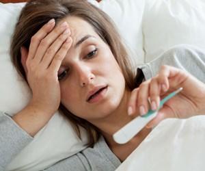 Sembilan Cara Merawat Demam Di Rumah