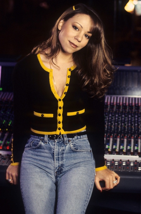 Mariah Carey (Photo by Kevin Mazur Archive/WireImage)