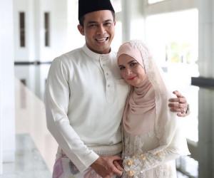 Saharul Ridzwan Selamat Bernikah Dengan Deena Emir