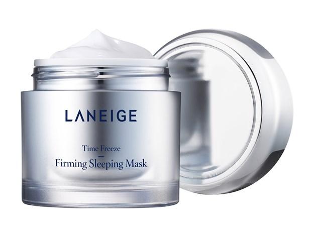 dengan adanya produk terbaru berteknologi tinggi dari Laneige, tidur