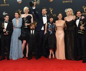 Emmy Awards 2016 : Game Of Thrones Drama Bersiri Terbaik