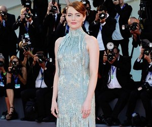 10 Best Dressed di Festival Filem Venice 2016