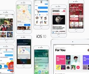 iOS 10, 10 Ciri Menarik!