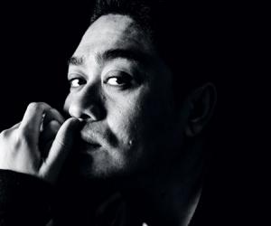 Rizalman  Ibrahim :Couturier Malaysia