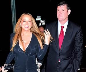 Minggu 'Drama' Mariah Carey