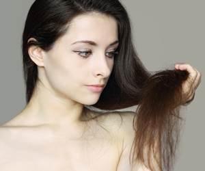 Solusi Untuk Masalah Rambut Kering Dan Rosak