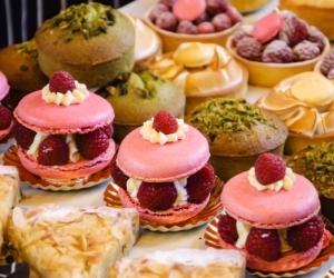 Dessert Paling Sedap In Town