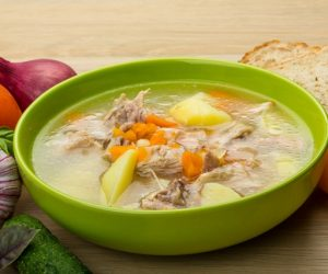 Demam? Ambil Makanan Ini Supaya Demam Cepat Sembuh