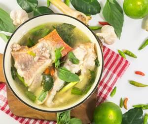 Makanan Supaya Demam Cepat Sembuh