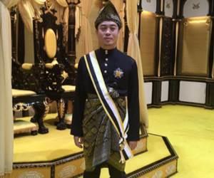 Rizalman Ibrahim Terima Gelaran Dato'