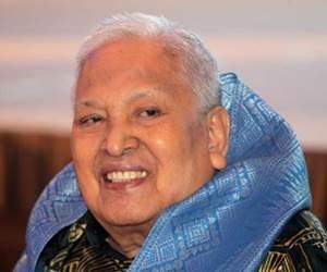 Tan Sri SM Salim Kini Tenat