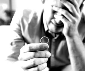 Kisah Benar : Cinta Suami Orang