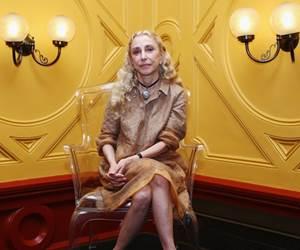 Editor Vogue Itali, Franca Sozzani Meninggal Dunia