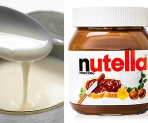 Pendandan Rambut Mewarnakan Rambut Pelanggan Menggunakan Nutella Dan Susu Pekat. Ini Hasilnya
