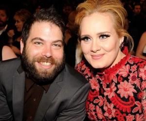 Adele Rancang Berkahwin Di Britain Selepas Pertunangannya Diketahui Umum