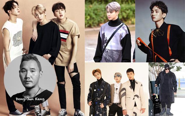 Ini Pelaris Fesyen Bintang Ternama Korea