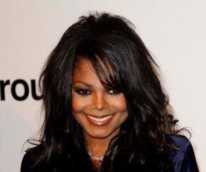 Janet Jackson Selamat Lahirkan Anak Lelaki, Eissa Al Mana