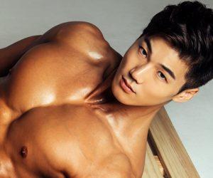 6 Selebriti Ikon Lelaki Sejati Korea